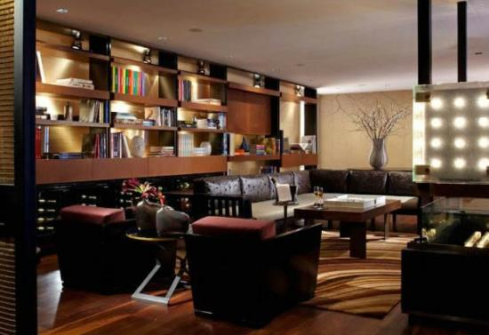 trump-soho-new-york-biblioteca-lujosa