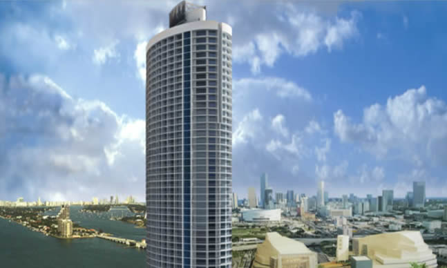 Opera tower for Arquitectura moderna en colombia