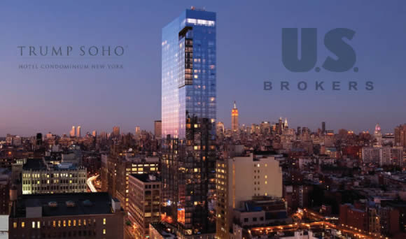 Brokers for u